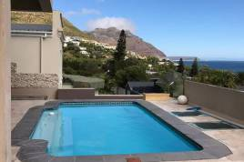 Cape Town Accommodation - 11 Escape Views