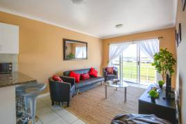 Cape Town Accommodation - Melkbos Village Condo