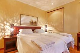 Blouberg Holiday Rentals - Sir David Villa