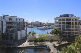V&A Waterfront Accommodation - 306 Kylemore