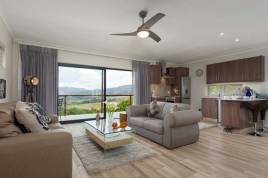 Constantia Accommodation - The Bayview Apartment