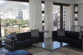 Cape Town Accommodation - Stunning Cape Town City Apartment