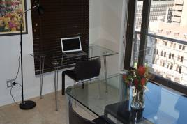 Cape Town Self Catering - Stylish Cape Town City Apartment