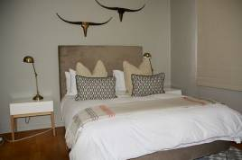 Cape Town Accommodation - Cape Town City Apartment