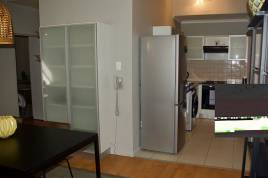 Cape Town Self Catering - Cape Town City Apartment