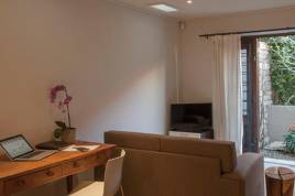 Holiday Apartments - Wessels House Studio