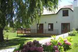 Holiday Apartments - Acara Guest Cottages