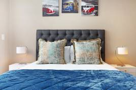 Blouberg Holiday Rentals - Eden On The Bay 125