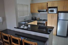 Holiday Apartments - Vilaroux