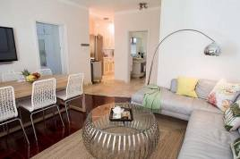 Holiday Apartments - Caprice Court