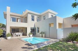 Blouberg Holiday Rentals - Sunset Village Estate