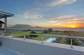 Blouberg Holiday Rentals - Pilots Close