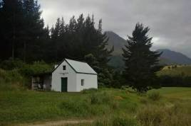 Swellendam Accommodation - Wolfkloof Boerdery