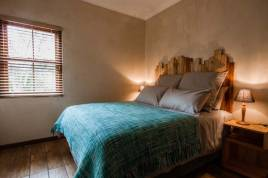 Swellendam Accommodation - Dolittle Cottages