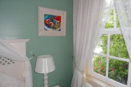 Holiday Apartments - Eastbury - Courtyard Suite