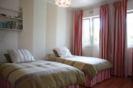 Bishopscourt Accommodation - Sidmouth House