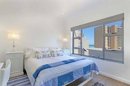 Cape Town Self Catering - B2 Etna Veiws