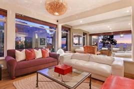 Camps Bay Accommodation - 50 On Hely Villa