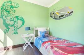 Blouberg Holiday Rentals - Restio Road