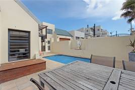 Blouberg Holiday Rentals - Cuttlefish Close