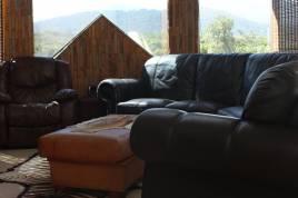 Wilderness Accommodation - Da Rosa Guest House