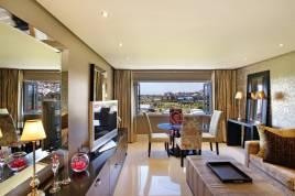 Holiday Apartments - Green Park Views