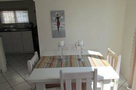 Mossel Bay Self Catering - Dizzy Dazy