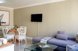 Holiday Apartments - Central Cape Town Gem
