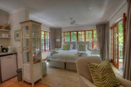 Cape Town Self Catering - Hillingdale On Alexandra