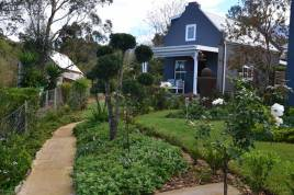 Swellendam Accommodation - The Haven