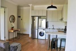 Stellenbosch Accommodation - 7 On Murray