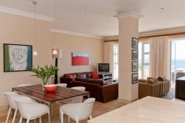 Bantry Bay Accommodation -  - Conway Court
