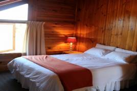 Wilderness Accommodation - Pirates Creek Self Catering Chalets