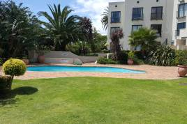 Holiday Apartments - 6 Van Riebeek