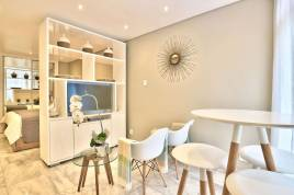 Accommodation in Cape Town - Studio Hyde Park