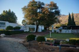 Holiday Apartments - Long Acres Cottages