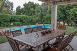 Constantia Accommodation - Tallara Suite