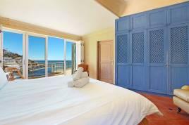 Bantry Bay Accommodation - Nevada Sea Cliff