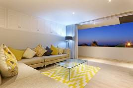 Bakoven Accommodation - Rocha Villa