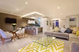Bakoven Accommodation - Rocha Villa