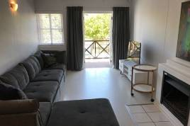 Accommodation in Cape Town - 208 De Waterkant Piazza