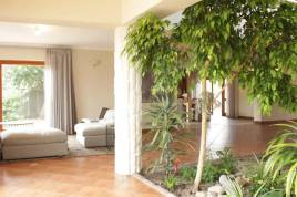 Accommodation in the Garden Route - The Secret Garden Paradise Getaway