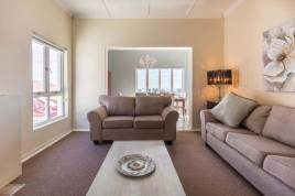 Holiday Apartments - Vesper Apartments - Apartment with Sea view