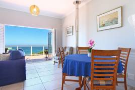 Cape Town Self Catering - St James Beach Cottage