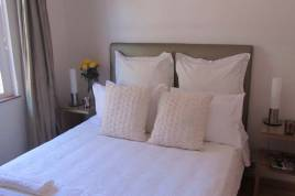 Accommodation in Cape Town - Silwood Cottages