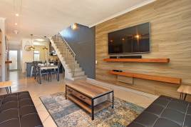 Blouberg Holiday Rentals - Seaside Village K5