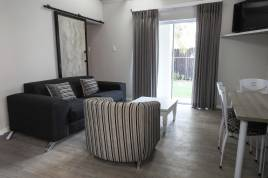Holiday Apartments - The Featherbed