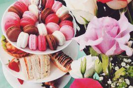 Myatt Cafe And Chocolatier
