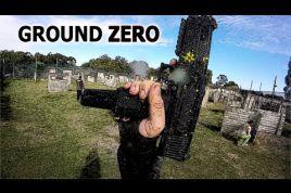 Ground Zero Paintball