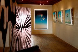 The 3rd i Gallery